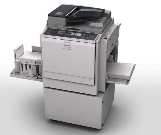 Máy Photocopy Siêu Tốc Ricoh Priport DD 4450 (New)