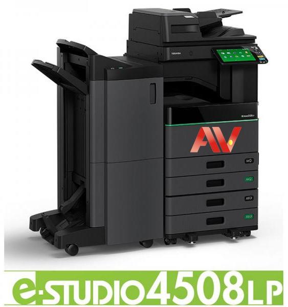 Máy photocopy tái sử dụng giấy Toshiba e-STUDIO 4508LP Plus TSB45R0119L