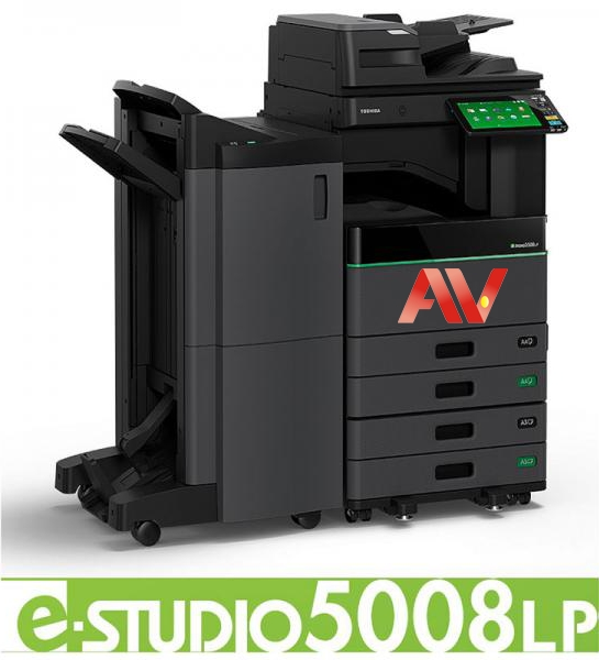 Máy photocopy tái sử dụng giấy Toshiba e-STUDIO 5008LP