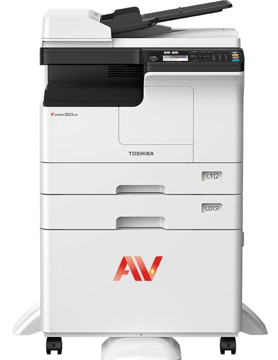 Máy photocopy Toshiba 2829A