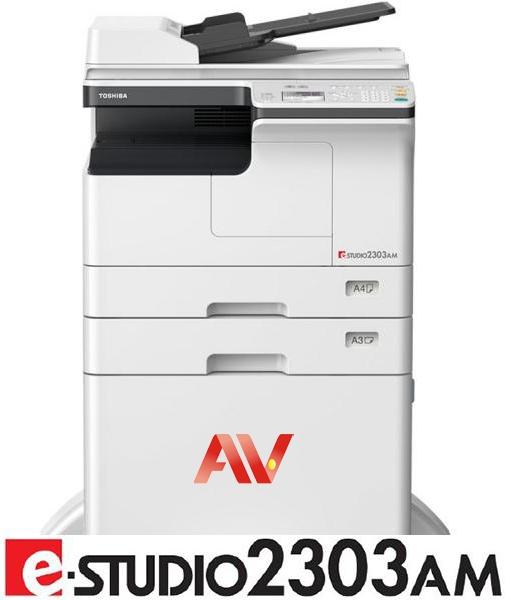 Máy photocopy Toshiba e-STUDIO 2303AM