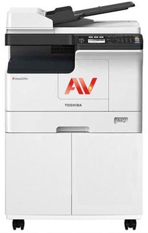 Máy photocopy Toshiba e-STUDIO 2329A bao gồm MR-3032