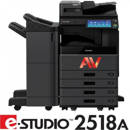 Máy photocopy Toshiba e-STUDIO 2518A Plus TSB25R0119