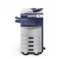 Máy photocopy Toshiba e-STUDIO 257 bao gồm MR-3028 + GM2255