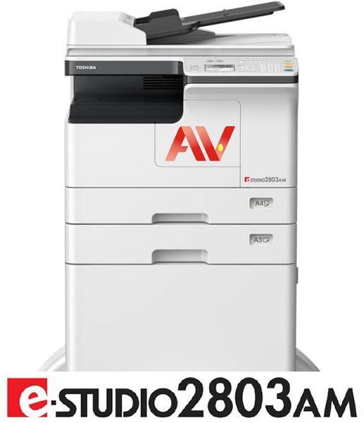 Máy photocopy Toshiba e-STUDIO 2803AM