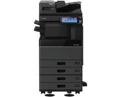 Máy photocopy Toshiba e-STUDIO 3008A bao gồm MR-3031