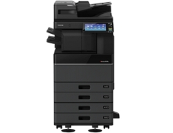 Máy photocopy Toshiba e-STUDIO 3008A bao gồm MR3031, MG2280