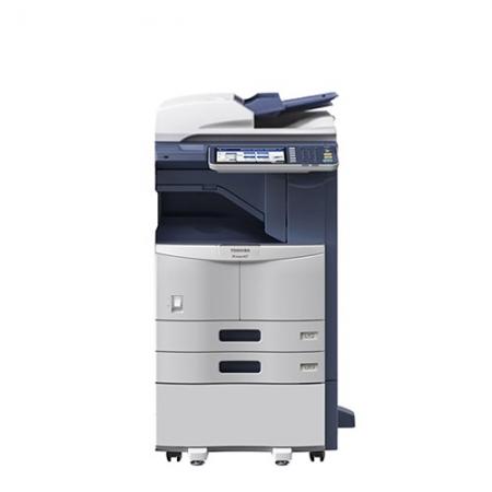 Máy photocopy Toshiba e-STUDIO 307 bao gồm MR-3028