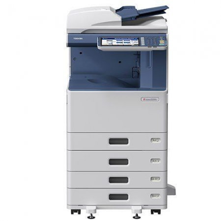Máy Photocopy Toshiba e-STUDIO 357 (New)