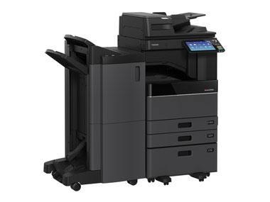 Máy Photocopy Toshiba e STUDIO 4518A (New)