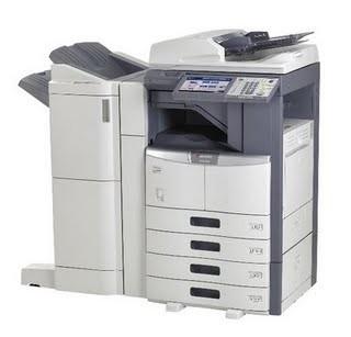 Máy Photocopy Toshiba e-Studio 455