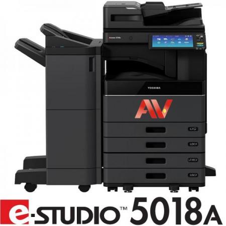 Máy photocopy Toshiba e-STUDIO 5018A Plus TSB50R0119
