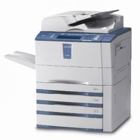 Cho thuê máy Photocopy đen trắng Toshiba e-Studio 656 giá rẻ