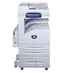 Máy Photocopy Xerox ApeosPort II 3000