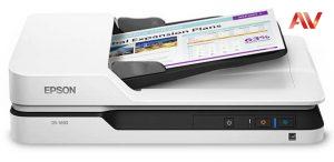 Máy scan Epson DS 1630