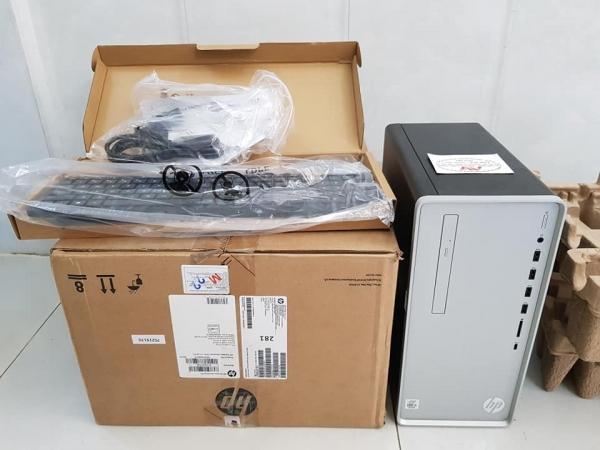 Máy tính để bàn HP Pavilion 590-TP01-1113D 180S3AA/Core i5/8Gb/1Tb/Windows 10 home