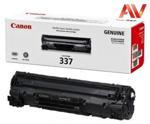 Mực in Canon Cartridge 337 hàng chính hãng mới 100%