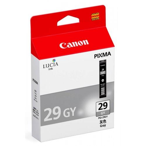 Mực in Canon PGI-29GY - Gray