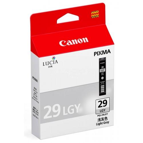 Mực in Canon PGI-29LGY - Light Gray