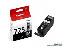 Mực In Canon PGI-725BK (đen)