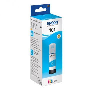 Mực in Epson C13T03Y200 Cyan Ink Bottle (101)