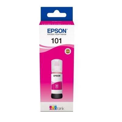 Mực in Epson C13T03Y300 Magenta Ink Bottle (101)