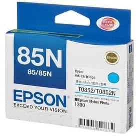 Mực in Epson C13T122200 Cyan