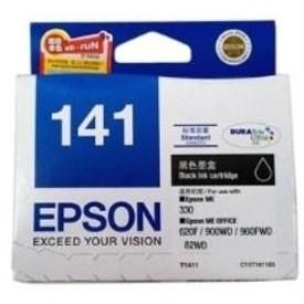 Mực in Epson C13T141190 Black