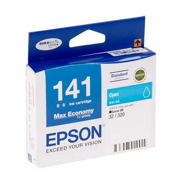 Mực in Epson C13T141290 Cyan