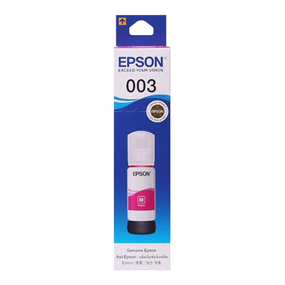 Mực in Epson T00V300 (T003) Magenta
