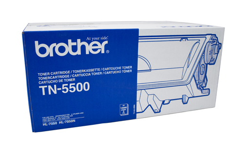 Mực in laser brother TN-5500