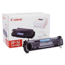 Mực in laser Canon Cartridge EP32 (HP 96A) - Mực máy in canon 1310