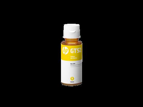 Mực in liên tục HP GT52 Yellow Original (M0H56AA) GT52Y
