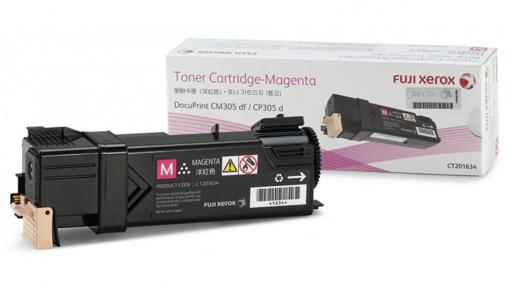 Mực máy in Xerox CP305D CM305DF CT201634 Magenta
