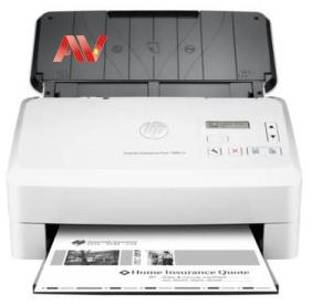 Phân phối bán sỉ và lẻ máy HP ScanJet Enterprise Flow 7000 s3 L2757A hàng chính hãng mới 100% giá rẻ