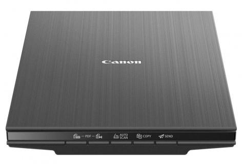 Phân phối bán sỉ và lẻ máy Scan Canon Lide 400 mới 100% hàng chính hãng giá rẻ