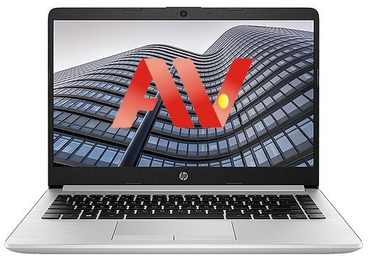 Phân phối sỉ và lẻ máy tính xách tay laptop HP 348 G5 6CB46AV
