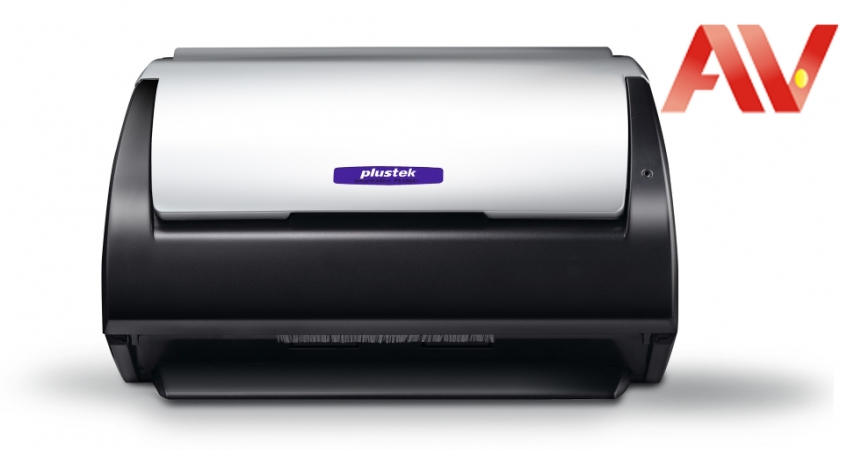Plustek Scan PS388U