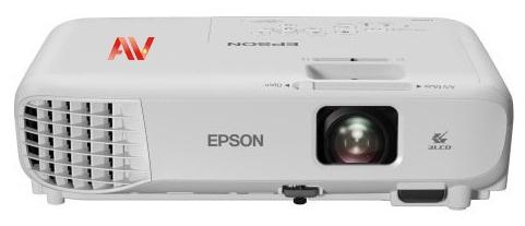Projector Máy chiếu EPSON EB-S05