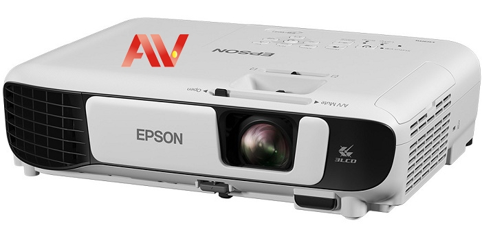 Projector máy chiếu EPSON EB-W41