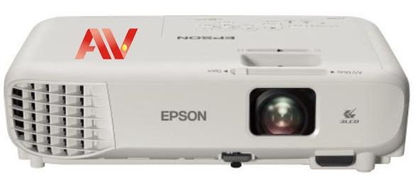 Projector máy chiếu EPSON EB-X400
