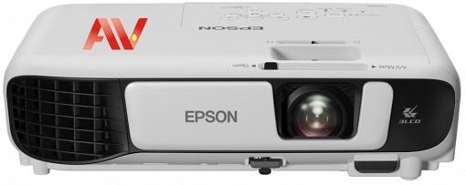 Projector Máy chiếu EPSON EB-X41