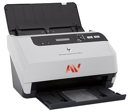 Scanner máy quét 2 mặt HP Scanjet Enterprise 7000S2 L2730B
