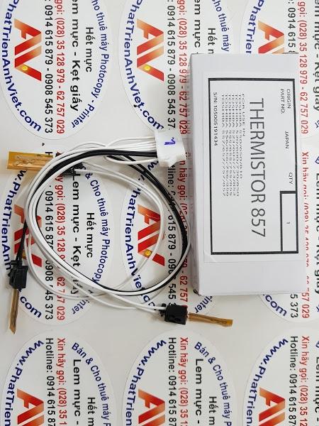 Thermistor Dò nhiệt Bộ ngắt nhiệt Toshiba E550 E650 E810 E520 E600 E720E850 E523 E603 E723 E853 E555 E655 E755 E855 E556 E656 E756 E856 E557 E657 E757 E857