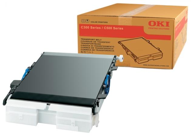 Transfer Belt cho máy in OKI C310/C330/C510/C530/MC361/MC561 C301/C321/C331/C531/MC362/MC562