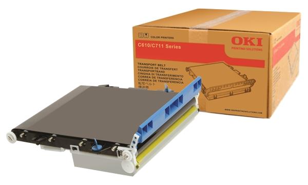 Transfer Belt cho máy in OKI C610/ C711