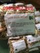 Quả Dứa dại quả dứa rừng vị thuốc quý của đồng bào - Dak Nong