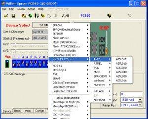 Mainboard: Cách nạp lại BIOS ROM